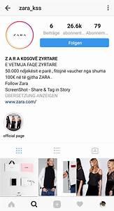 Zara Auf Rechnung : 26 39 000 leute sind auf dieser l ge reingefallen shqip news ~ Themetempest.com Abrechnung