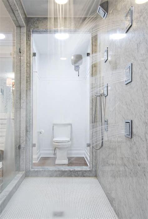 walk shower design design ideas