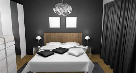 chambres modernes chambre moderne blanc laqué 194311 gt gt emihem com la