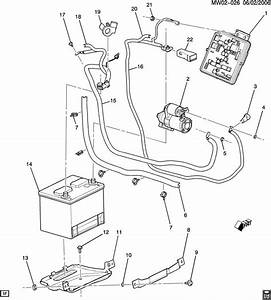 Bf 2332  Chevy Impala Power Steering Diagram