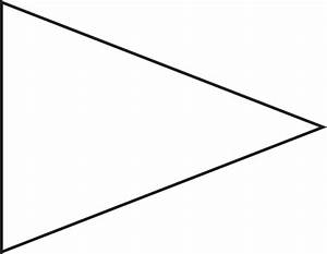 pennant template wwwpixsharkcom images galleries With penant template
