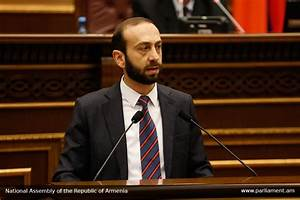 New Armenian parliament sees sparring between two ...