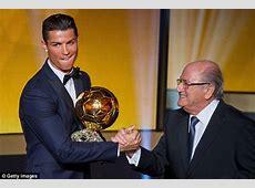 Cristiano Ronaldo vs Lionel Messi How Real Madrid and