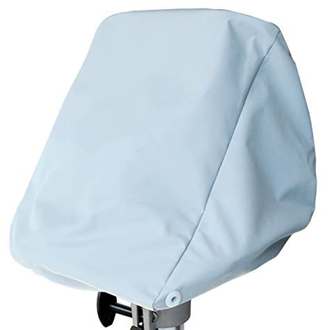 Folding Boat Seat Covers by Leader Accessories Leader Accessories Superior Fabric