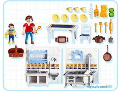 cuisine playmobil stunning cuisine maison moderne playmobil gallery design
