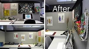 Making Life Beautiful: DIY cubicle decor for $50 or under