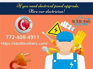 How Do You Know If You Need An Electrical Panel Upgrade