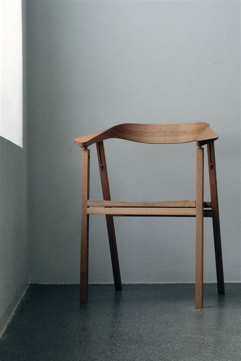 Design Stuhl Holz by Best 25 Wooden Chairs Ideas On Wooden