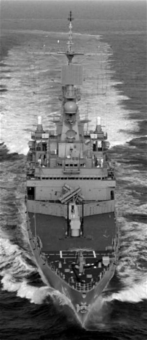 uss mississippi cgn  virginia class guided missile