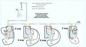 Lutron Led Dimmer Switch Wiring Diagram