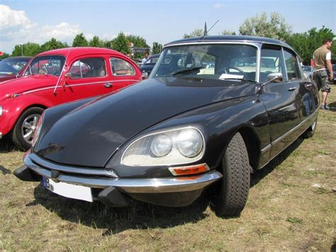 2019 Citroen Ds 21 Berline  Car Photos Catalog 2018