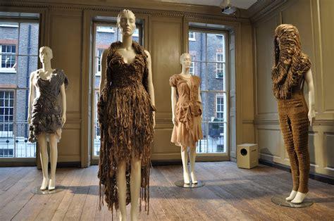 ecole de la chambre syndicale de la couture parisienne getting ready to be part of the fashion amsterdam
