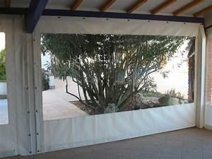 Bache Transparente Pour Terrasse : bache transparente pour terrasse bache transparent ~ Dailycaller-alerts.com Idées de Décoration