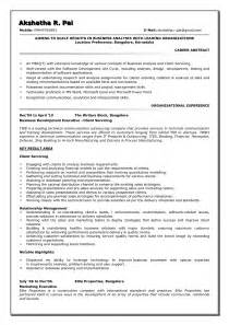resume template business analyst sle business analyst resume template design