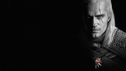 Geralt Rivia Cavill Henry Wallpapers Resolution 4k