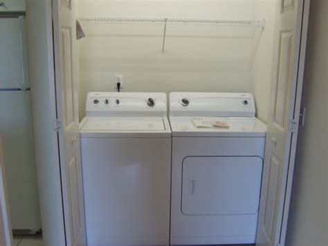 Washer For Apartment by Washer And Dryer Combo For Apartments Dzuls Interiors