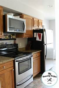 how to paint kitchen cabinets like a professional 1333