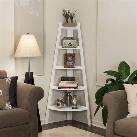 outstanding bookshelf designs   repurposed ladders