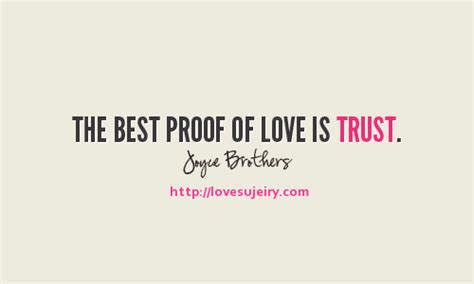 Quotes And Sayings About Trust. Quotesgram
