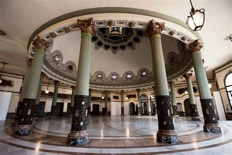 CÚpula Casino De La ExposiciÓn De Sevilla