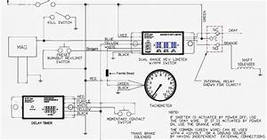 Etc Rev Limiters  Wiring Diagram