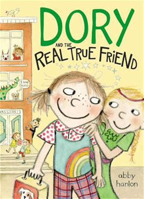 dory   real true friend  abby hanlon reviews discussion bookclubs lists