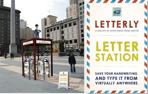 for letter united states postal service on behance Postage