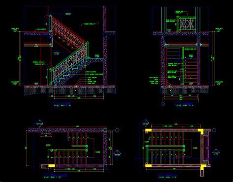 desain taman cad kumpulan desain rumah