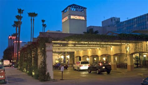 hotels near koreatown los angeles hacienda hotel