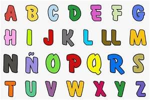 Alfabeto en Español Edúkame