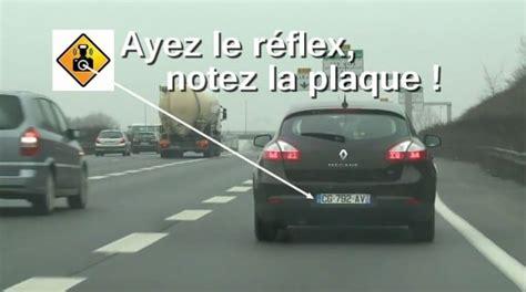 conducteur voiture radar faites tourner liste des plaques d immatriculation des voitures radars mobiles embarqu 233 s c