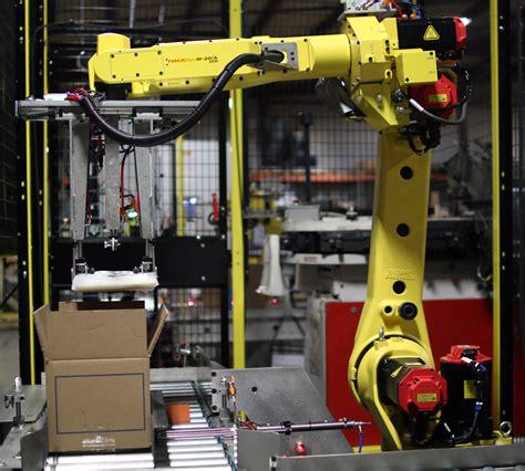 fanuc  series robot motion controls robotics