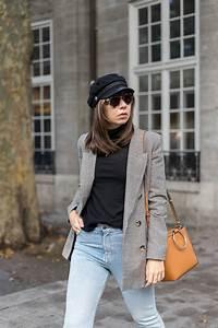 Styling Tipps 2017 : hellblaue jeans herbstoutfit styling ideen ~ Frokenaadalensverden.com Haus und Dekorationen