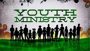 Church PowerPoint Template: Youth Ministry 3 ...