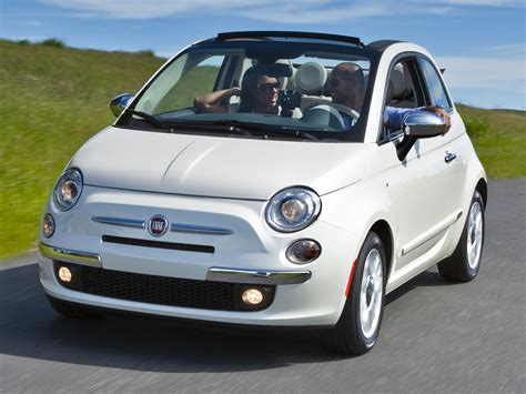 500c Fiat by New 2017 Fiat 500c Price Photos Reviews Safety