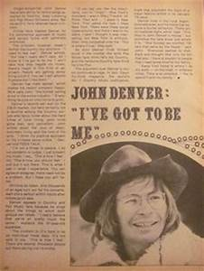 Aspen Daily New... John Denver Earth Quotes