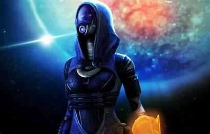 Tali Mass Effect Zorah Quarian Nar Rayya