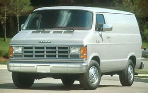 Used 1990 Dodge Ram Van Pricing