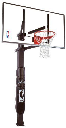 The Best Outdoor Inground Basketball Hoop For Home