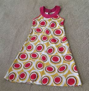 patron couture facile robe fille couture pinterest With tuto robe fille 4 ans