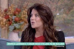 Bill Clinton sex scandal: Monica Lewinsky fights on Anti ...