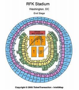 Rfk Stadium Tickets In Washington District Of Columbia
