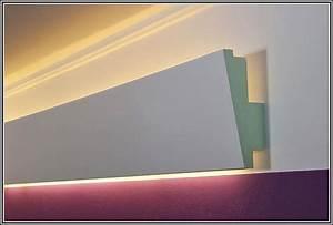 Wand Selber Bauen : indirekte beleuchtung selber bauen wand beleuchthung ~ Michelbontemps.com Haus und Dekorationen