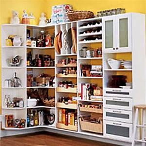Garde Manger Cuisine : rangement et armoires pour chambres cuisines garages lavage ~ Nature-et-papiers.com Idées de Décoration