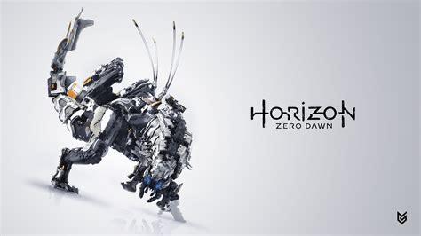 Horizon Zero Dawn Wallpapers  Ps4 Home