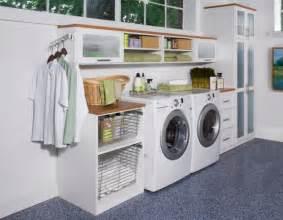 waschküche schrank 33 laundry room shelving and storage ideas