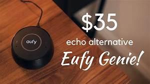 Amazon Echo Alternative : 35 amazon echo alternative eufy genie review youtube ~ Jslefanu.com Haus und Dekorationen