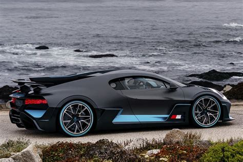 The question really then is not is it worth it? The Bugatti Divo's Biggest Competitor Is Sitting Right Next To It   CarBuzz