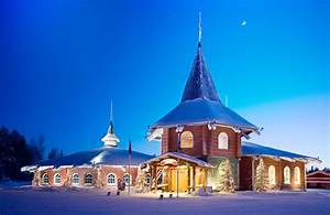 Five Resorts For A Christmas Style Honeymoon In Lapland ...