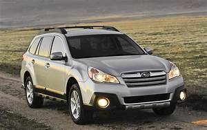 Subaru Outback 2013 Widescreen Exotic Car Pictures #12 of